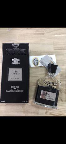 Продам Creed Aventus оригинал Tom Ford Tobacco Vanille