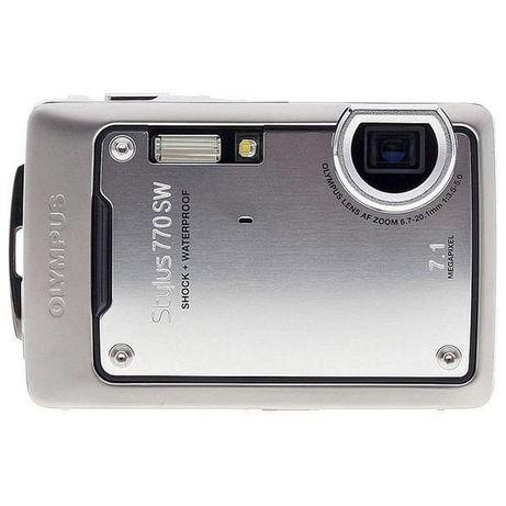 Камера Olympus Mju 770 SW Digital