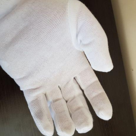 Перчатки для ювелира, 2 разм коллекционера нумизматические ювелирны