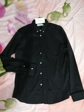 Koszula czarna Pier One