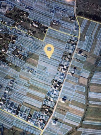 Земельна ділянка площею 11 соток, с.Підгір'я Богородчанського р-ну