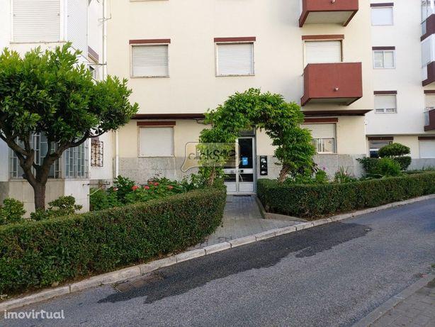 Apartamento T2 - Póvoa de Santo Adrião | Totalmente Remod...