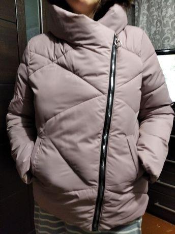 Продам курточку хороший стан
