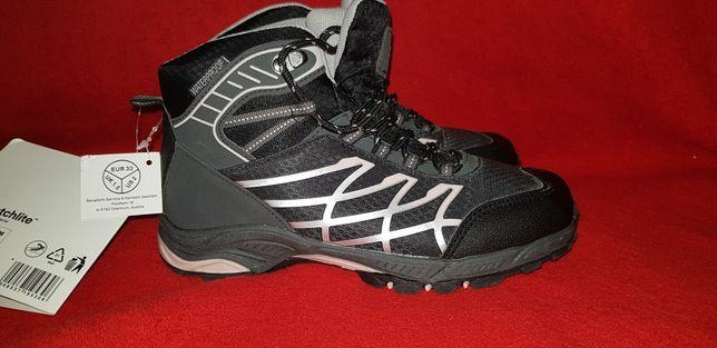 Nowe buty trekingowe  r. 33