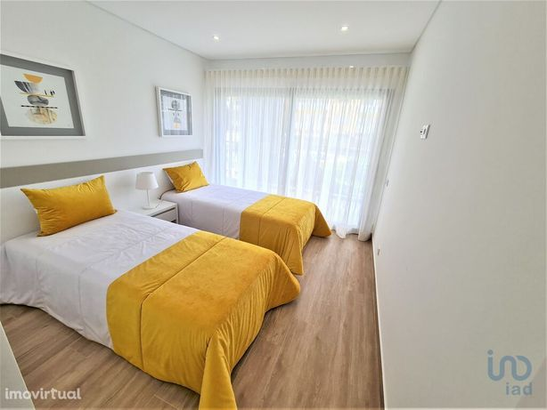 Apartamento - 139 m² - T2