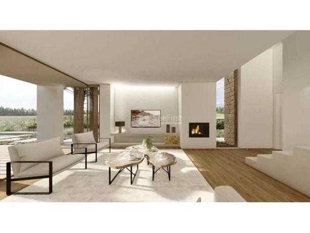 Twin VillasT3 Duplex