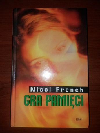 Gra pamięci Nicci French