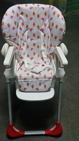 Cadeira de alimentação Polly 2-em-1 (Chicco)