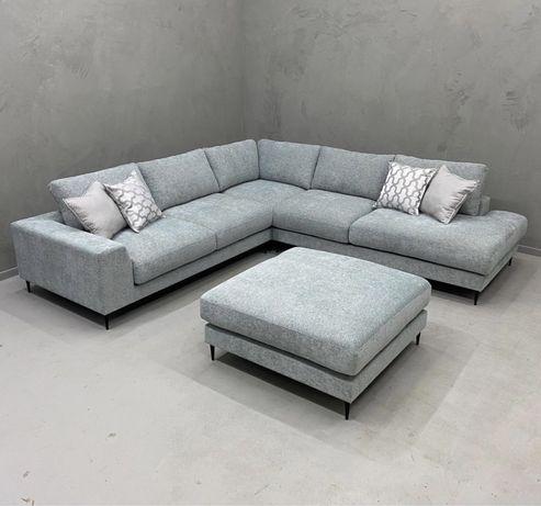 Кутовий диван « Chill» ВІД ВИРОБНИКА