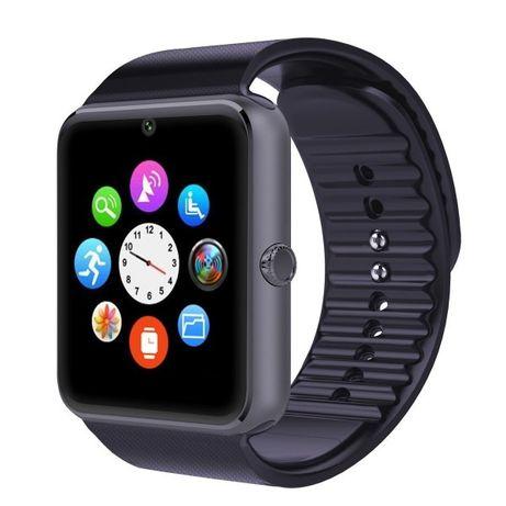 Smartwatch fitness tracker inteligentny zegarek Yamay