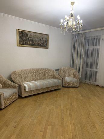 Сдам саою 3-х комнатную квартиру в центре Пушкинская/Дерибасовская