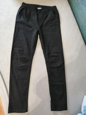 Spodnie chłopięce 164