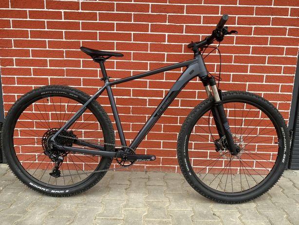 Велосипед Cube Acid iridium'n'black 2020
