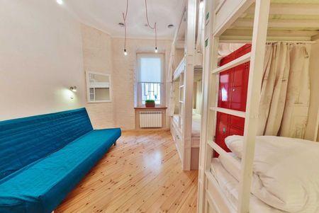 Посуточная и помесячная аренда жилья в хостеле