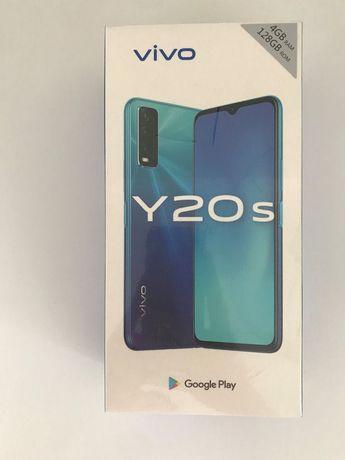 telefon Vivo y20s NOWY