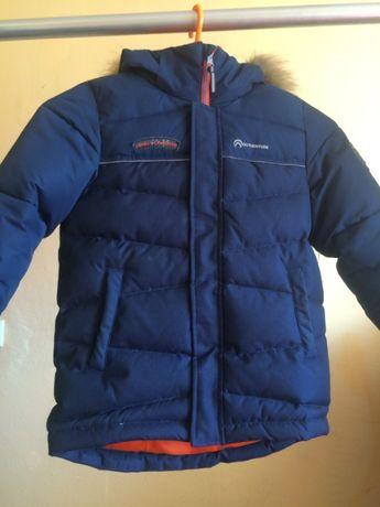 Куртка зимняя Outventure для мальчика.