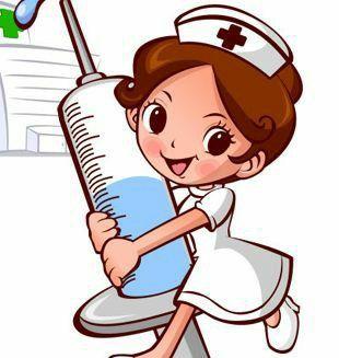 Послуги медсестри на дому!
