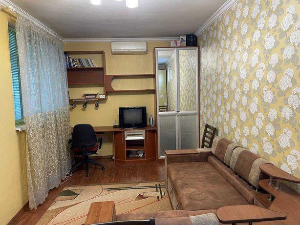 Квартира с ремонтом  с мебелью на Слободке,район базарчика