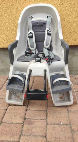 Przedni fotelik rowerowy Polisport Guppy MINI
