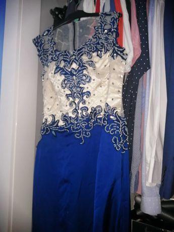 Vestido de Gala comprido