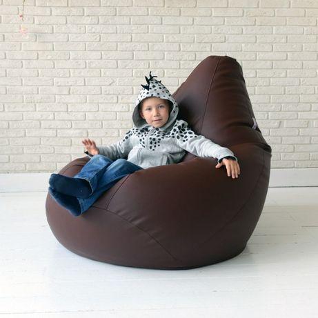 Кресло мешки, пуфы, мячи, гамаки, диваны, мягкая мебель для детей
