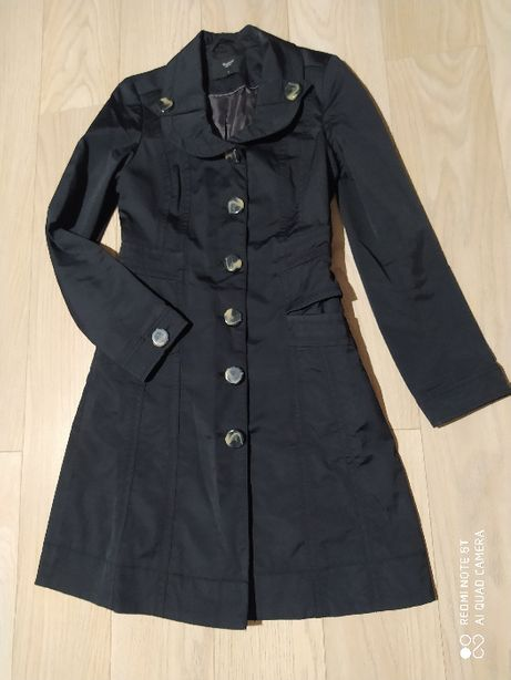 Płaszcz Reserved, wiosna, jesień, rozm. 36, S