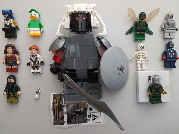 Lego Figuras Várias