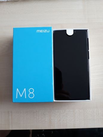 Sprzedam smartfon Meizu M8 + gratisy