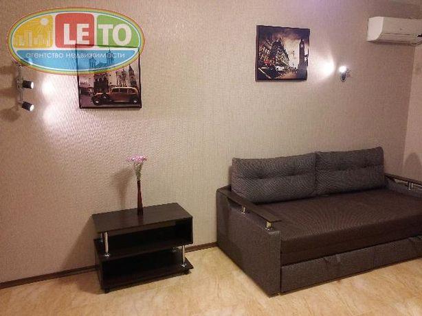 Однокомнатная квартира в кирпичном доме,Дюковского/Нищинского. 1L21
