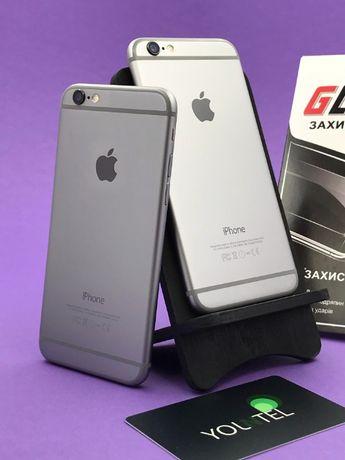 АКЦИЯ! iPhone 6/6s 16/32/64/128Gb (Телефон/оригинал/айфон/магазин)