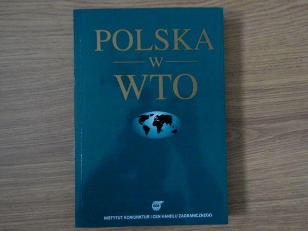 Polska w WTO nowa