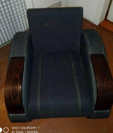 Wygodny Fotel pokojowy