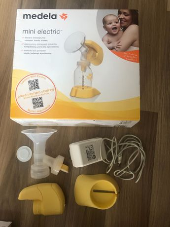 Laktator elektryczny mini electric medela