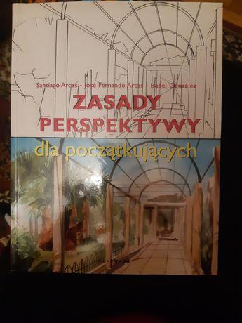 Książka Zasady Perspektywy