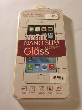 """Pelicula de vidro """"Tempered glass"""" Sony Xperia Z5mini"""