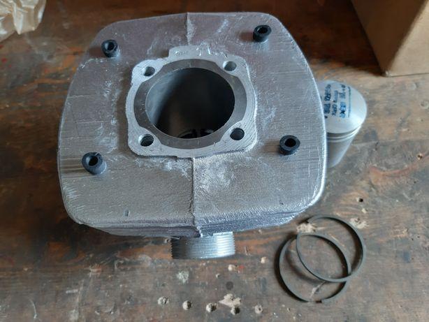 Nowy ZMD cylinder tłok pierścienie i licznik wsk 125
