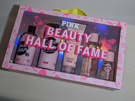 Мега Гифтбокс Pink, Victorias secret