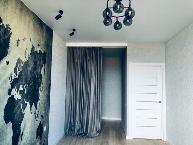 Новая 1к квартира с качественным ремонтом Ирпень