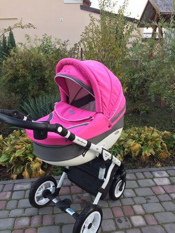Коляска 2 в 1 фірми Baby merc Faster styl