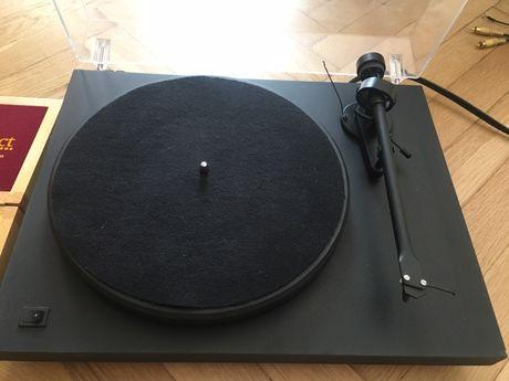 Gramofon Pro Ject Debut / Przedwzmacniacz Phono Box