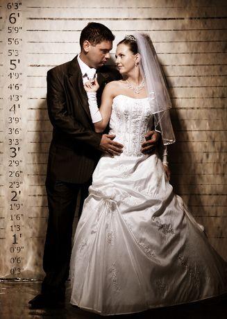 Sukienka ślubna rozmiar 38/40 Sweetheart
