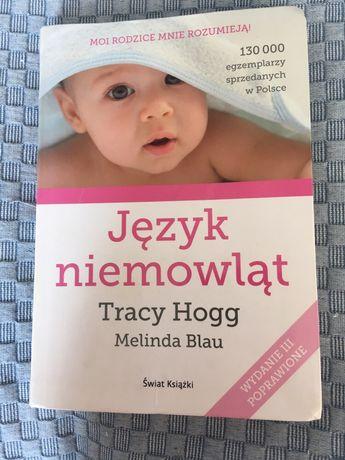 Język niemowląt, Tracy Hogg