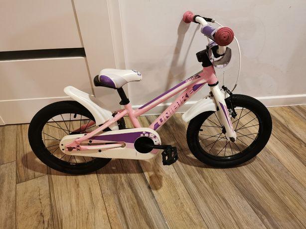 rower dziecięcy unibike daisy