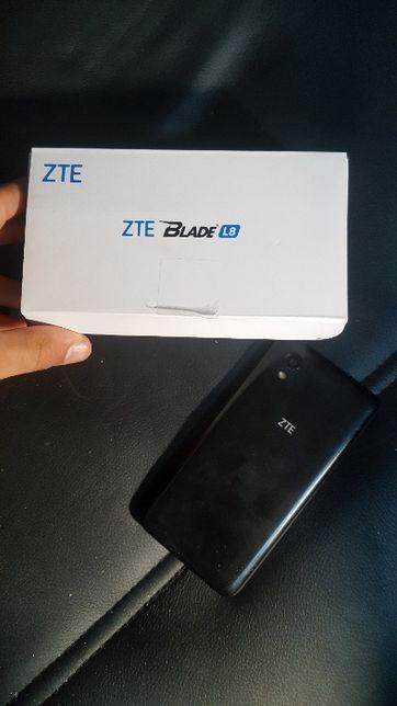 Продам ZTE BLADE L8 1/16GB Black