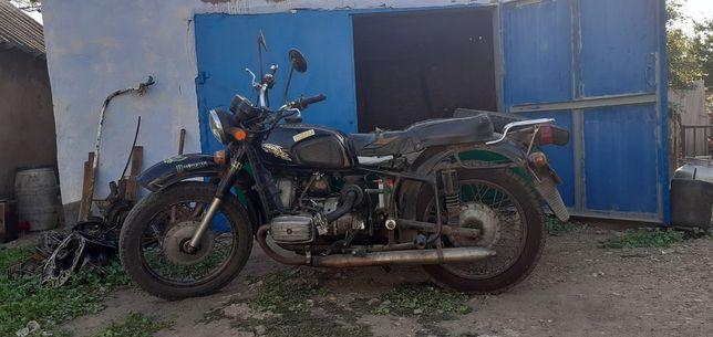 мотоциклы МТ - 11