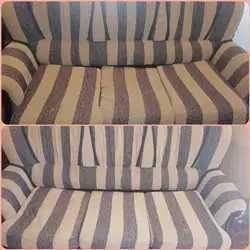 Limpezas de sofás e tapetes