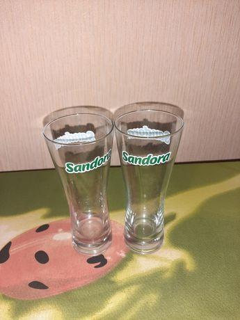 Продам стаканы Сандора