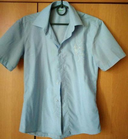 Рубашка на подростка 42-44размер