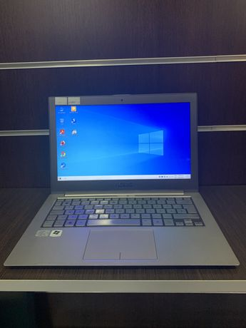 Laptop Asus UX31E i5/4GB/256SSD/Intel/W10