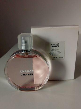 Парфуми жіночі Шанель Chanel eau Tendre 100ml тестер оригінал